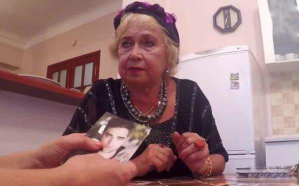 Vidovita Majka Marica